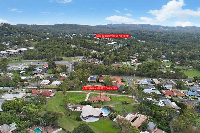 Proposed L2 7 Tristania St, QLD 4130