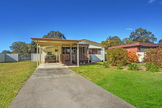 32 Calymea Street, NSW 2540