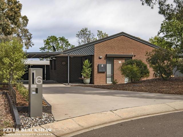 16 Australie Close, ACT 2905