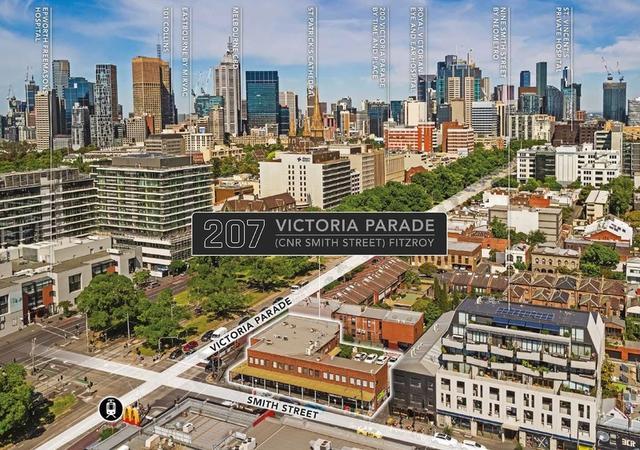 1-3 Victoria Parade, VIC 3065