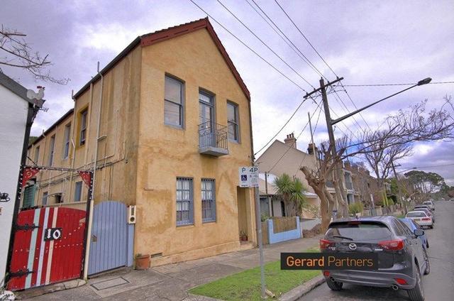 4/12 Carlisle Street, NSW 2040