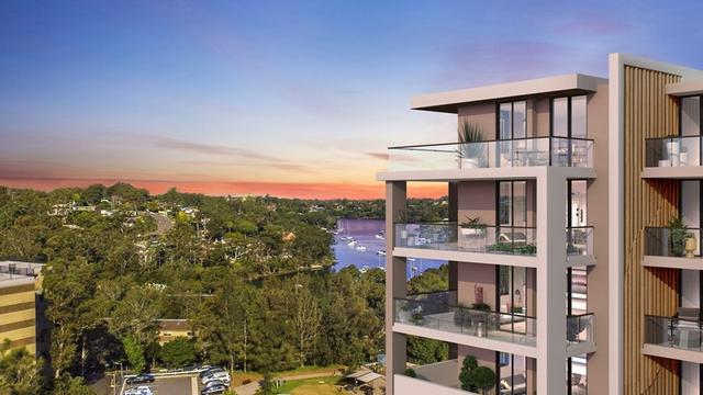 413/2 Waterview Drive, NSW 2066