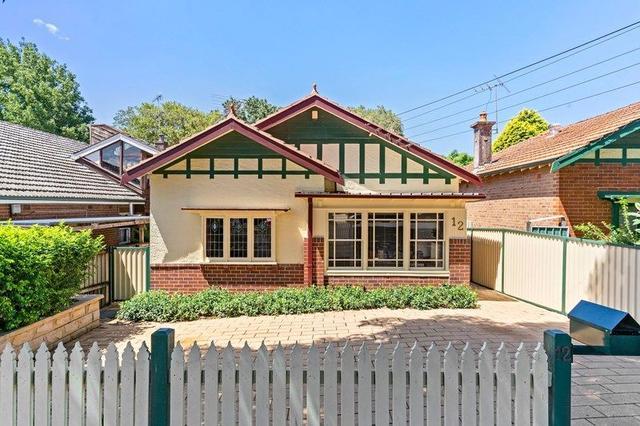 12 Verdun Street, NSW 2207
