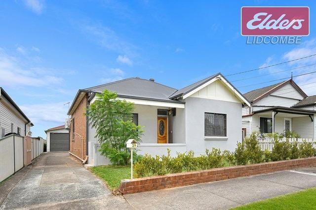 39 Dudley Street, NSW 2141