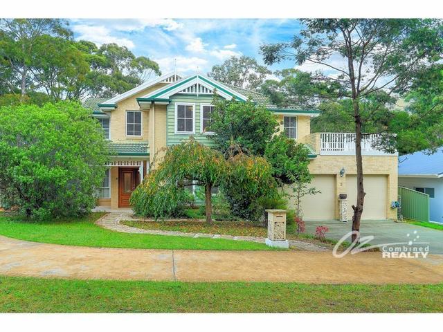 3 Emmeline Place, NSW 2540