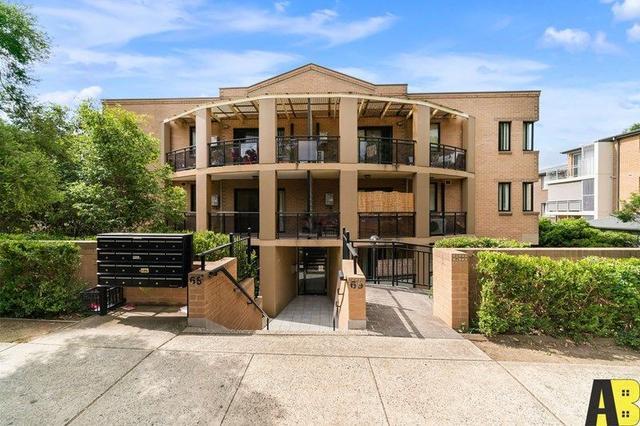 7/65 Stapleton Street, NSW 2145