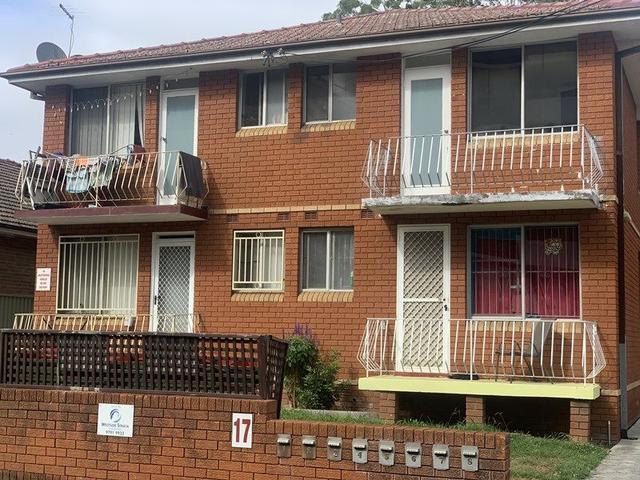 4/17 Matthews Street, NSW 2196