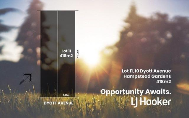 Lot 11/10 Dyott Avenue, SA 5086