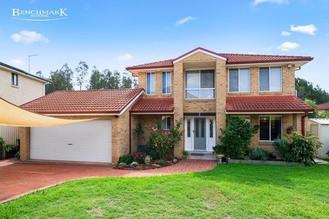 12 Haydn Place, NSW 2177