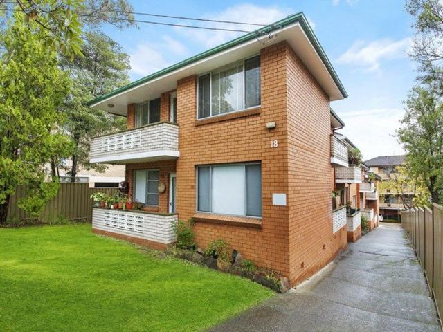 7/18 Minter Street, NSW 2193