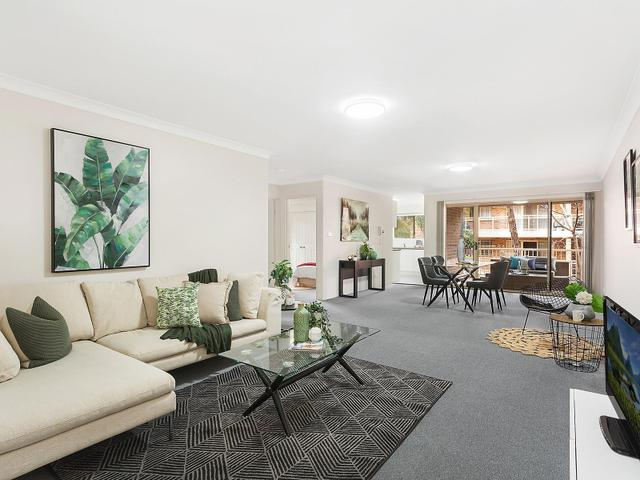 19/513 Chapel Road, NSW 2200