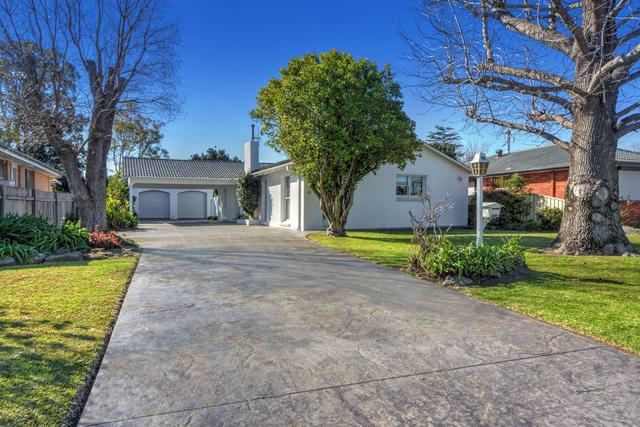 13 Lyrebird Drive, NSW 2541