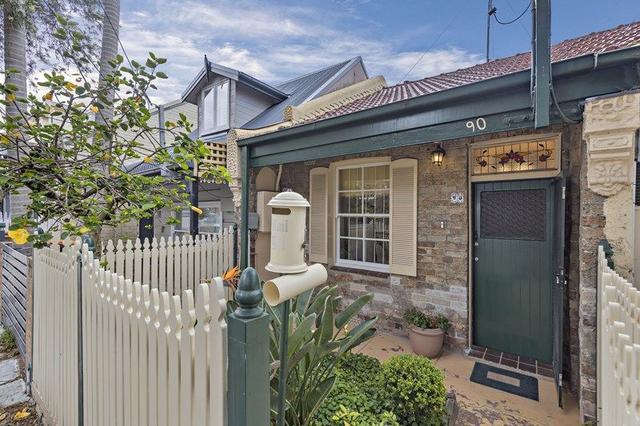 90 Lord Street, NSW 2042