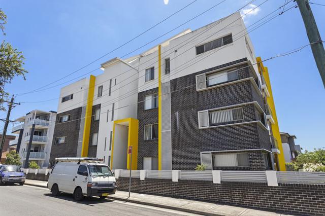 14/29-31 Cross Street, NSW 2161