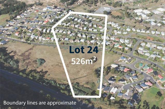 Lot 24 Mornington Sunrise Estate, TAS 7018