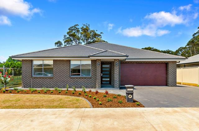 33 Red Gum Drive, NSW 2575