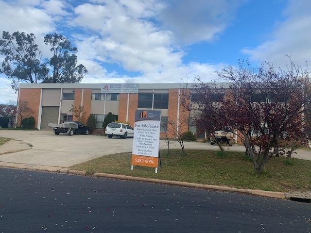 Whole Building/29 Carrington Street, NSW 2620