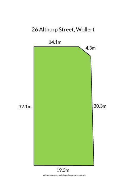 26 Althorp Street, VIC 3750