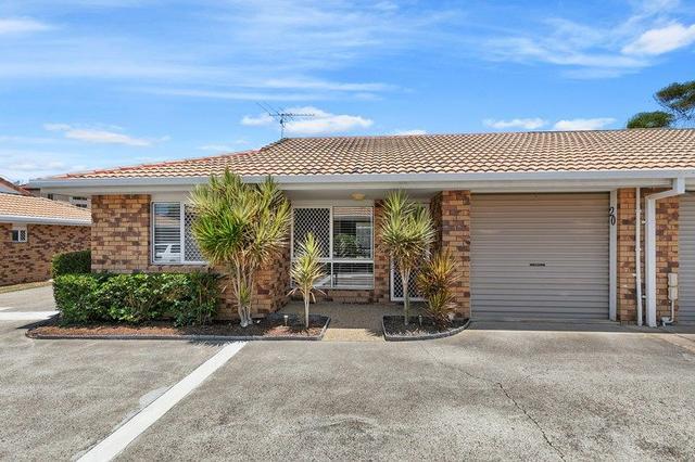 20/91 Wynyard Street, QLD 4163