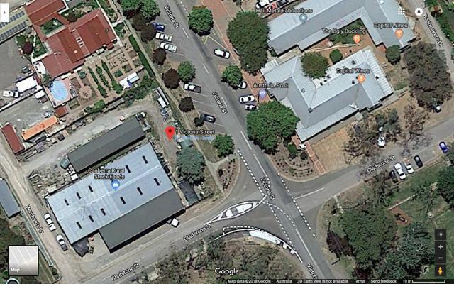 1 Victoria Street, ACT 2618