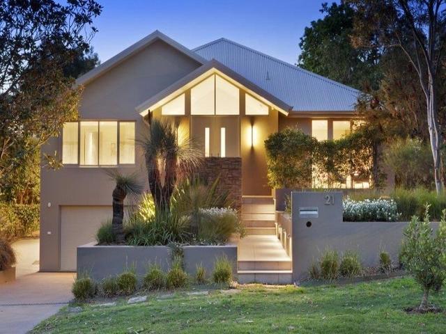 Manning Rd, NSW 2071