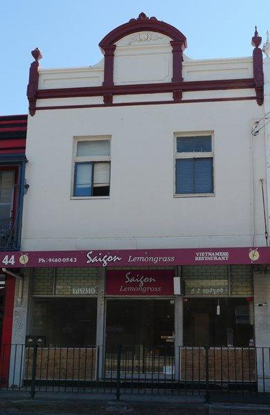 Top 44 Ross Street, NSW 2037