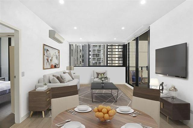 308/81A Lord Sheffield Circuit, NSW 2750