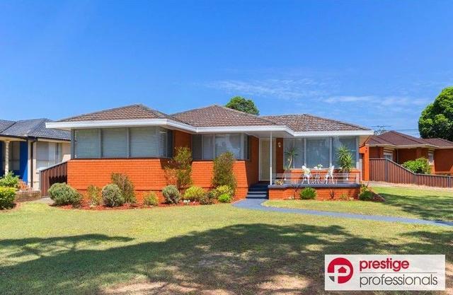 2 Harvey Avenue, NSW 2170