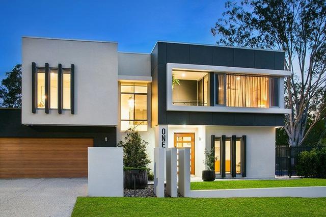 1 Eugenia Close, QLD 4069