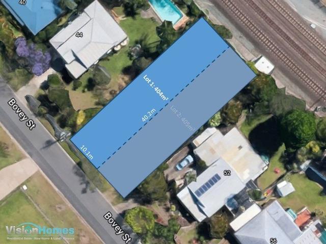 Lot a/48 Bovey Street, QLD 4108