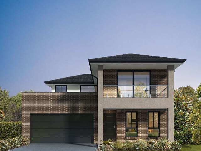 40 Mangrove Circuit, NSW 2765