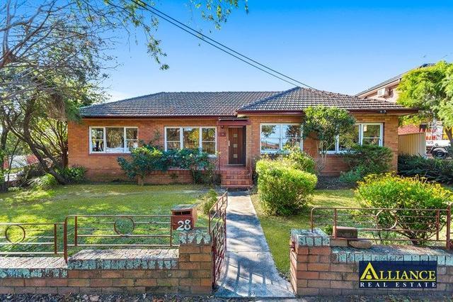 28 Lawler Street, NSW 2213
