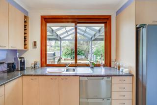 Kitchen outlook