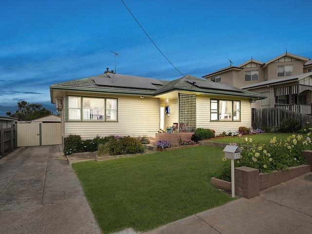 17 Sycamore Street, VIC 3215