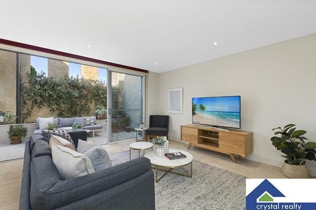 1/16-18 Gorman  Street, NSW 2204