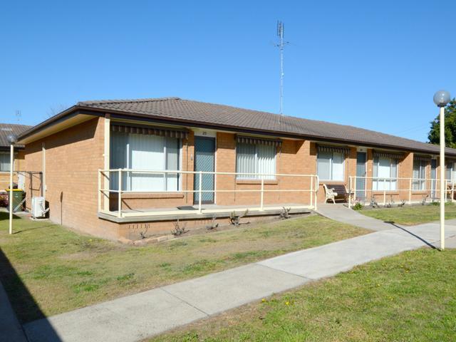 Unit 25/35-45 High Street, NSW 2330