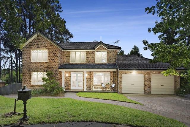 17 Greenoaks Avenue, NSW 2126