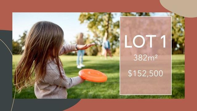 Lot 1 Irving Court, QLD 4350