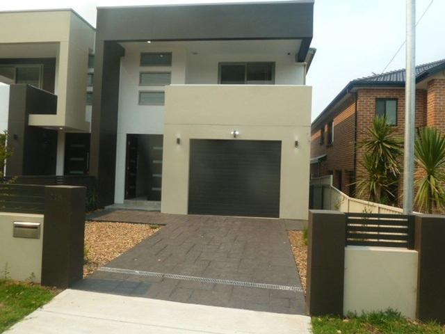 99 Macquarie Street, NSW 2190