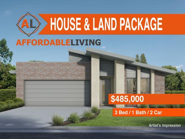 LotS10 Teneriffe Estate, NSW 2580