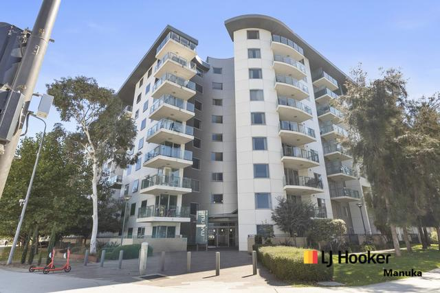 121/77 Northbourne Avenue, ACT 2612
