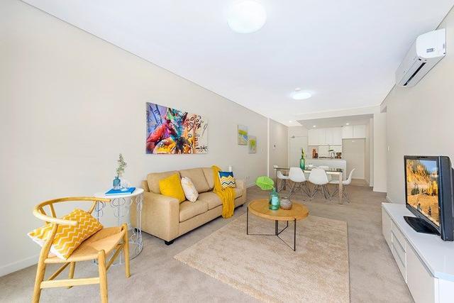 215/82 Bay Street, NSW 2019