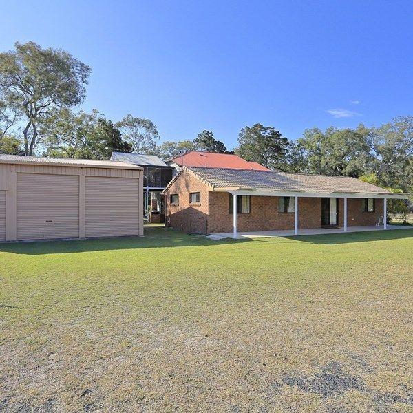 1 Cottonwood St, QLD 4660