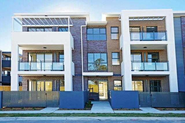 110/28 Satinwood Crescent, NSW 2177