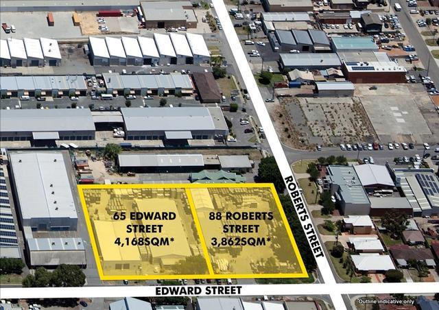 65 Edward Street & 88 Roberts Street, WA 6017