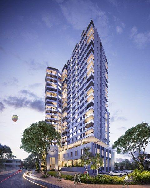 5 Second Avenue, NSW 2148