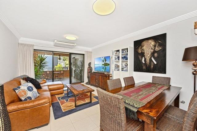 17/36-50 Taylor Street, NSW 2038