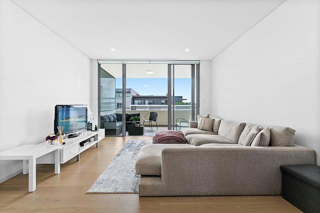 25/205 Maroubra Road, NSW 2035