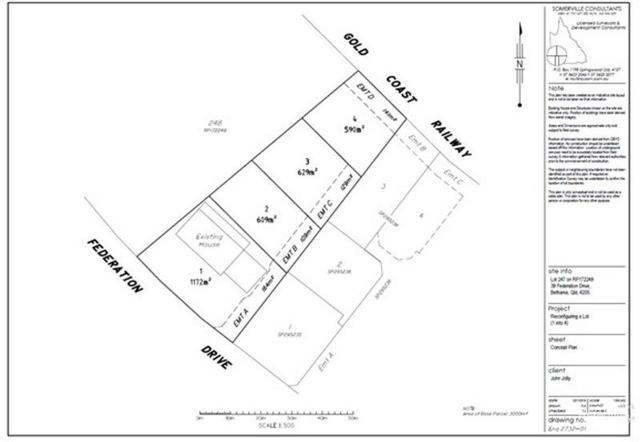 39C Federation Drive, QLD 4205