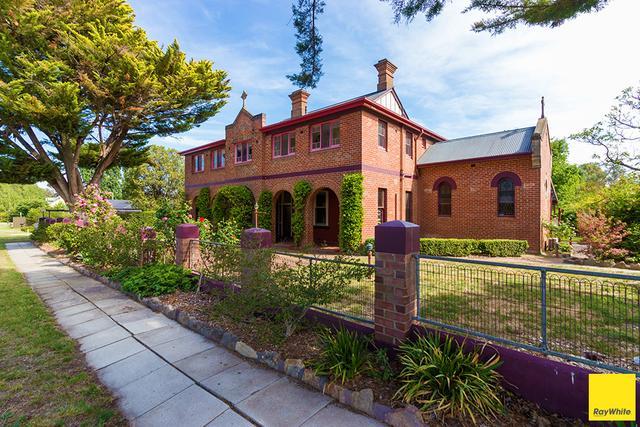 54 Turallo Terrace, NSW 2621